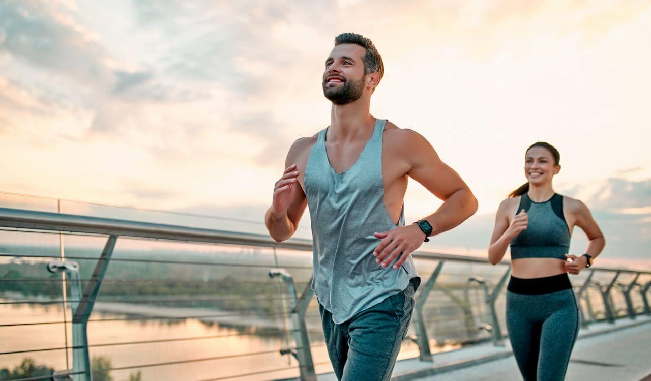 Sport – fit bis zur Nasenspitze 1
